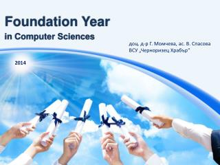 Foundation Year  in Computer Sciences