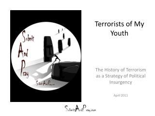 Terrorists of My Youth