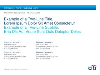 Example of a Two-Line Title, Lorem Ipsum Dolor Sit Amet Consectetur