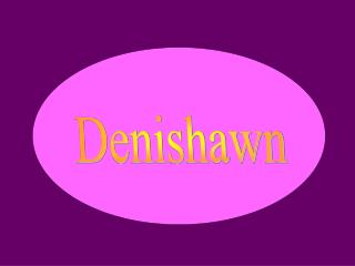 Denishawn