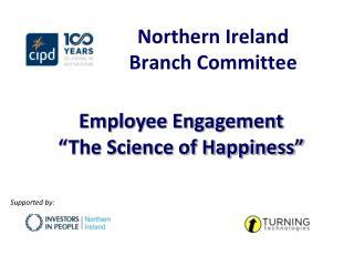 Northern Ireland Branch Committee