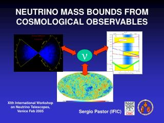 NEUTRINO MASS BOUNDS FROM COSMOLOGICAL OBSERVABLES