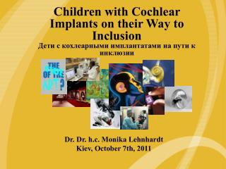The Freedom Cochlear Implant:   Another Innovation from Cochlear
