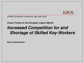 Future Trends on the European Labour Market