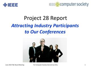 Project 28 Report