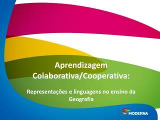 Representações e linguagens no ensino da Geografia