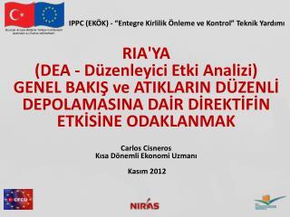 Bu proje Avrupa Birliği ile Türkiye Cumhuriyeti  taraf ı ndan e ş  finanse edilmektedir.