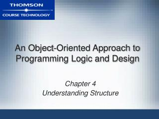 An Object-Oriented Approach to