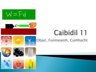 Caibidil 11