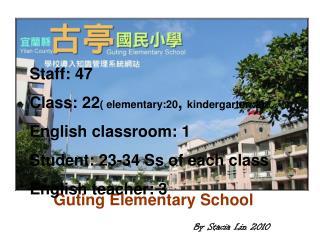Guting Elementary School