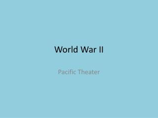 Australia and World War I   Part 2