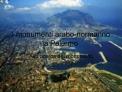 I monumenti arabo-normanno a Palermo