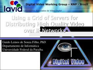 Sura/Vide 2004 Workshop