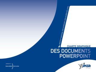L'INSA de Lyon édite un grand nombre de supports,  répartis en 6 grandes familles :