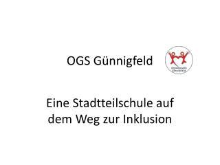 OGS Günnigfeld