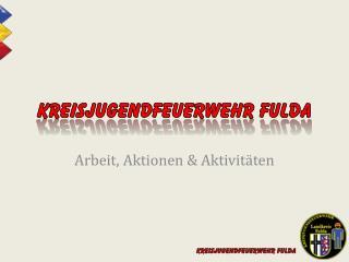 Kreisjugendfeuerwehr Fulda