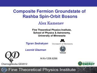 Composite Fermion Groundstate of   Rashba Spin-Orbit Bosons