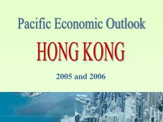 Pacific Economic Outlook