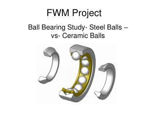 FWM Project