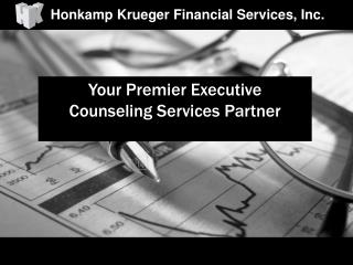 Honkamp Krueger Financial Services, Inc.
