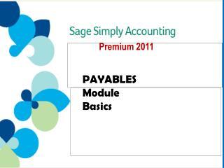 Premium 2011