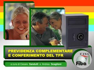 a cura di Cesare   Sandulli   e  Andrea   Scaglioni