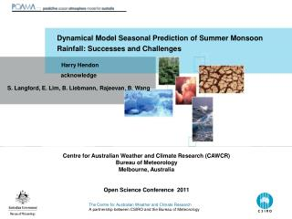 Dynamical Model Seasonal Prediction of Summer Monsoon Rainfall: Successes and Challenges