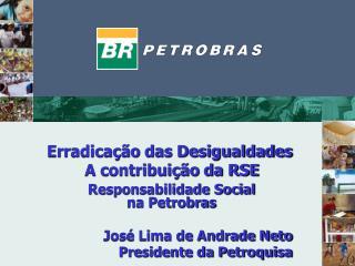 Erradicação das Desigualdades  A contribuição da RSE