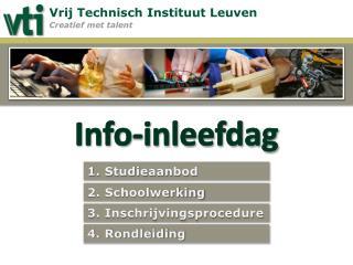 Vrij Technisch Instituut Leuven