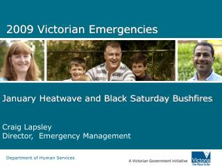 2009 Victorian Emergencies