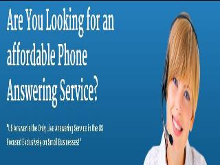 What is a Virtual Answering Service?