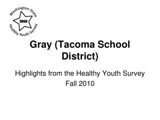 Gray (Tacoma School District)