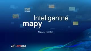 Inteligentn é mapy