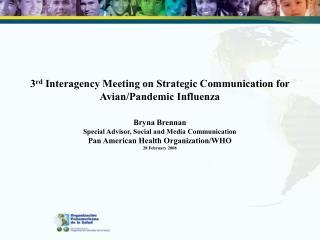 Framework for Regional Cooperation