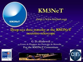 KM3NeT (km3net)