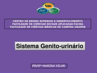 CENTRO DE ENSINO SUPERIOR E DESENVOLVIMENTO FACULDADE DE CIÊNCIAS SOCIAIS APLICADAS-FACISA