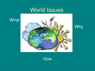 World Issues