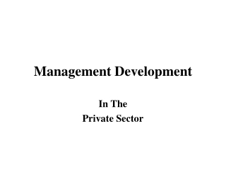 Informal institutions, financial decisions and financial development