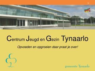 C entrum  J eugd en  G ezin  Tynaarlo