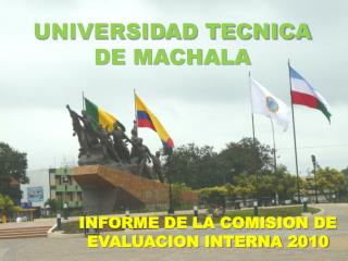 UNIVERSIDAD TECNICA DE MACHALA