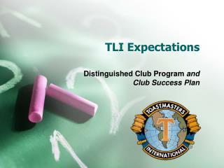 TLI Expectations