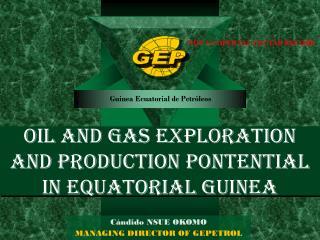 Guinea Ecuatorial de Petróleos