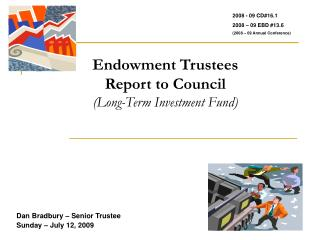 Endowment Trustees Report to Council (Long-Term Investment Fund)