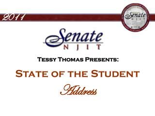State of the Student Address