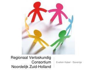 Regionaal Verloskundig Consortium  Noordelijk Zuid-Holland