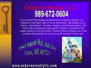 Osborne Realty, LLC