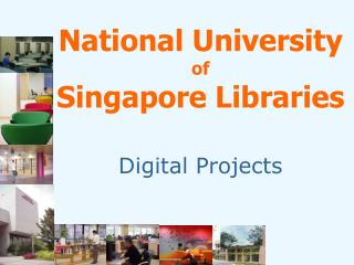 National University of Singapore Libraries