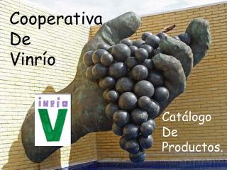 Cooperativa De Vinrío .