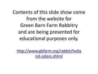 gbfarm/rabbit/holland-colors.shtml