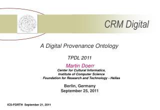 CRM Digital